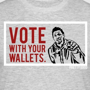 VOTE. - Men's T-Shirt
