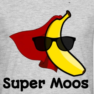 super-Moos - T-shirt Homme