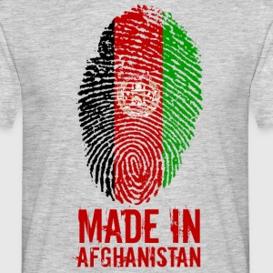 Made in Afghanistan / Made in Afghanistan - Mannen T-shirt