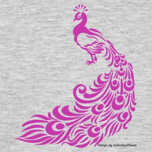 Peacock berry - Men's T-Shirt