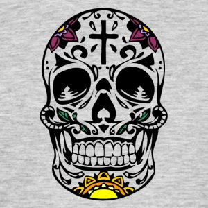 mexico 3 - Herre-T-shirt