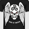 Bikers sons of Breizh - T-shirt Homme