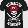sons of breizh bikers 8 - T-shirt Homme