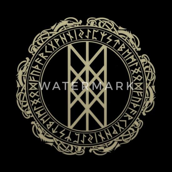 Ihre und wikinger bedeutung symbole HEIDNISCHE SYMBOLE