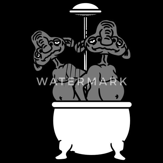 geile dusche paar