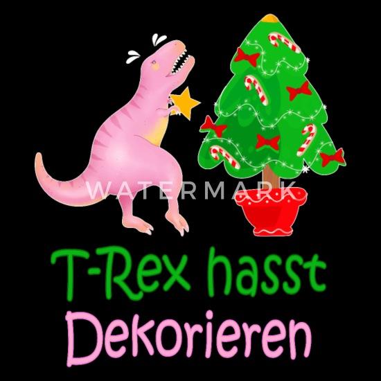 T Rex Odia Decorar Dinosaurios Navidenos Camiseta Hombre Spreadshirt Después de analizar los datos paleontológicos sobre la evolución de los dinosaurios, los científicos rusos concluyeron que estos gigantes animales prehistóricos evolucionaron gracias a que la fuerza. t rex odia decorar dinosaurios