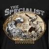 english setter specialist - Camiseta hombre