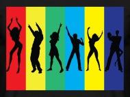 Rainbow mens club