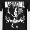 Dark Angel Bar & Grill - Männer T-Shirt
