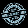 Database-Administrator - Männer T-Shirt