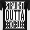 Seychelles - Men's T-Shirt