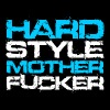 Hardstyle Motherfucker 2 Rave Quote - Männer T-Shirt