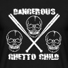 ghetto_child - Männer T-Shirt