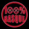 Basque 100% 2 - T-shirt Homme
