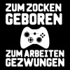 Gamers 4ever 2 - Männer T-Shirt