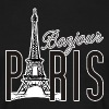 Bonjour Paris - Men's T-Shirt