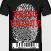 finger print - Men's T-Shirt
