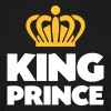 King prince name thing crown - Men's T-Shirt