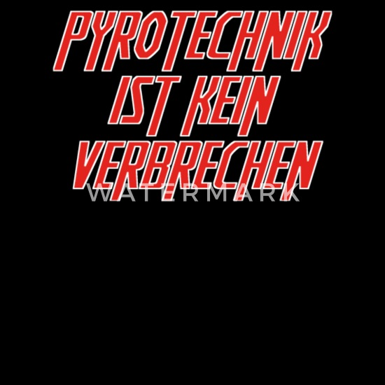 Pyro Fussball Ultra Hooligan Stadion Geschenk Manner T Shirt