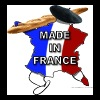 Made in France - T-shirt Homme