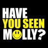 Have you seen Molly - Men's T-Shirt