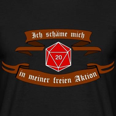 misserfolg dsa - vektor männer t-shirt | spreadshirt