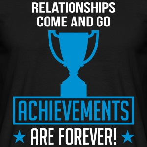 Relationship game - Men's T-Shirt