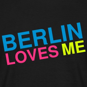 Berlin loves me