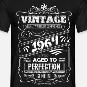 Vintage Aged To Perfection 1964
