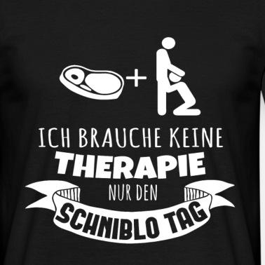 Heartbeat Schniblo-Tag Männer T-Shirt | Spreadshirt