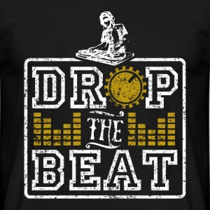 Drop The Beat - T-shirt Homme