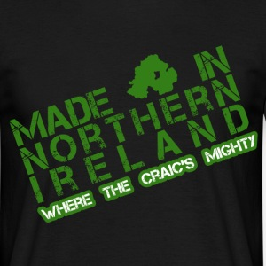 Made in Northern Ireland