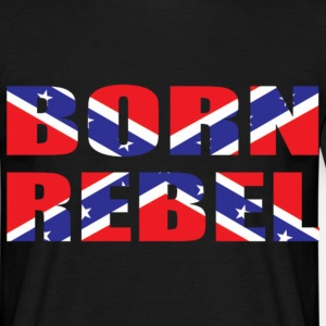 born rebel