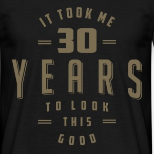 Funny 30th Birthday Tees