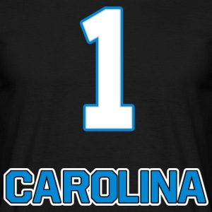 Carolina - Herre-T-shirt
