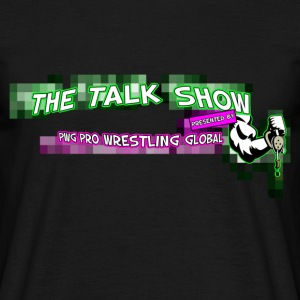 The Talk Show Presented by PWG Pro Wrestling Globa