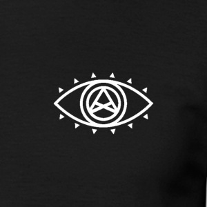 Nether Eye - Herre-T-shirt