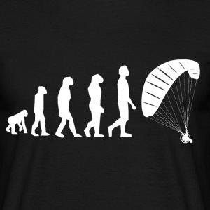 Evolution Paramoteur - Parapentable