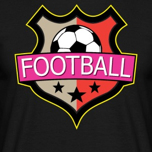Football - Soccer - Men's T-Shirt
