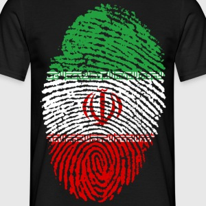 IRAN / ISLAM / PERSIA - T-shirt Homme