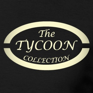 la collection tycoon 2 - T-shirt Homme