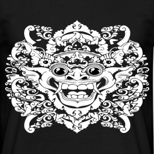 Barong monters - Herre-T-shirt
