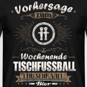 suchbegriff 39 tischfu ball 39 t shirts online bestellen. Black Bedroom Furniture Sets. Home Design Ideas