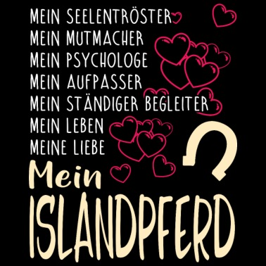 Islander Mein Manner T Shirt Spreadshirt