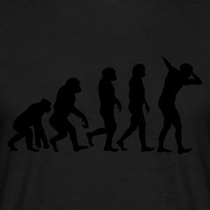 Evolution du Dabb - T-shirt Homme