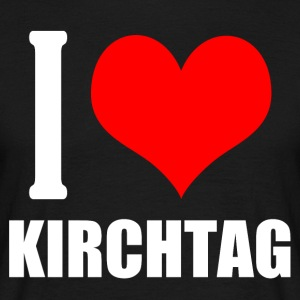 Kirchtag - T-shirt Homme