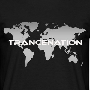 TRANCE NATION - T-shirt Homme