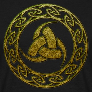 Triple Horn of Odin, Celtic Knot, Odin Symbol