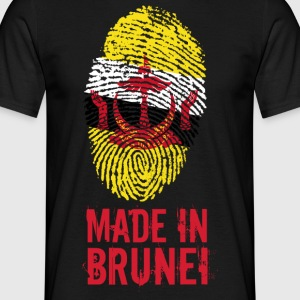 Made In Brunei / Negara Brunei Darussalam - T-shirt Homme