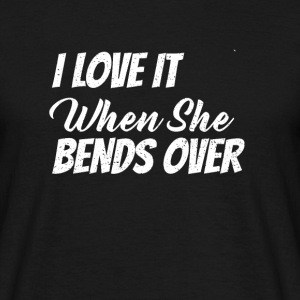 Love It Bends Over I Prevent Naked Topless